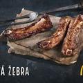 Grillezett bordával támad a cseh McDonald's