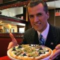Dubajban árulják a világ legdrágább pizzáját