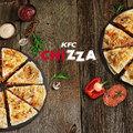 Megérkezett a Chizza a hazai KFC éttermekbe!