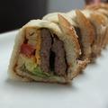 Így lesz sushi egy Big Mac-ből