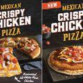 Óriás rántotthúsos pizzát tesztel a Taco Bell