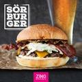 Sör burgerrel indul a Zinges nyár