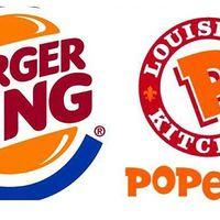 Újabb étteremláncot kebelez be a Burger King