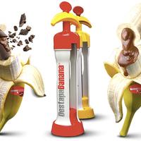 Őrületes banántöltő készülék!