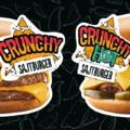 Ropogós sajtburgerek a Mekiben!
