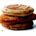 Palacsintás-csirkés McReggeli