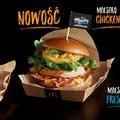 Elképesztő burger-remekek a lengyel Mekiben!