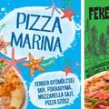 Karácsonyi tengeri pizza a Don Pepétől!