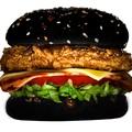 Fekete hamburger, már a KFC-ben is!