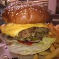 Ezért érdemes betérni a Kökibe! - Chimichanga étterem