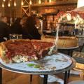 Mutatjuk Budapest legújabb amcsi éttermének étlapját!