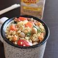 Így lesz bajnokok reggelije a megmaradt rizsből