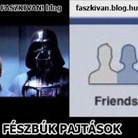 Facebook pajtik