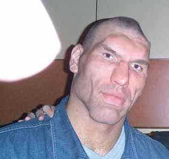Nikolai Valuev