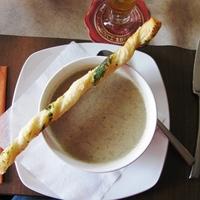 Egy kimondottan rossz ebéd - Solier Cafe, Gödöllő