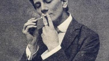 Dohnányi dohányzik