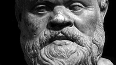 Nincs mit mondanom, kedves Szókratész