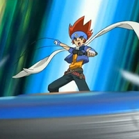 Beyblade Metal Fight/Fusion