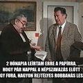 Kis magyar robbantás-történelem
