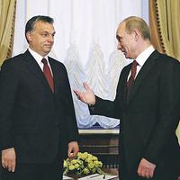 Oroszországból szeretettel