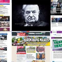 Brüsszeli tudósítások az igazságon túli világban