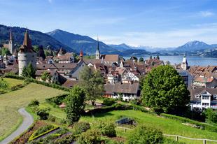 A MET svájci székhelyén van Rogán bizalmasának luxusvillája