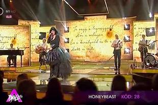Lesz -e a Honeybeast 2014 ByeAlex-e?