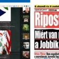 Médiatörténet: a kormánysajtó most már hivatalosan is a konteó sufniblogok színvonalán van