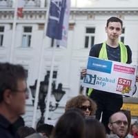 Így lettem autentikus tüntető