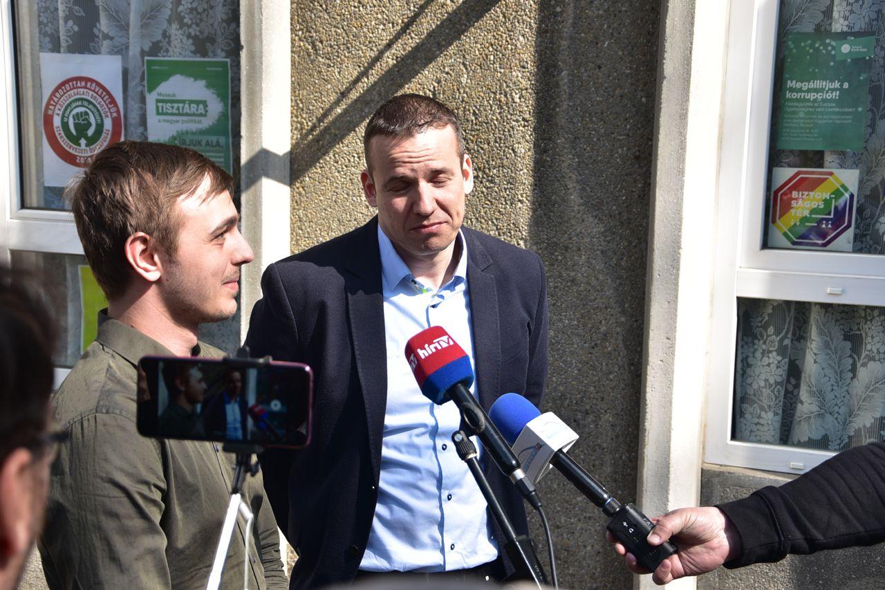 Szegeden alakít Magyar Gárda-szerű új szervezetet Toroczkai