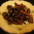 Fűszeres zöldségek