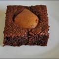 Csokis-körtés süti