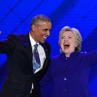 A Demokrata Konvenció megdobta Hillary népszerűségét