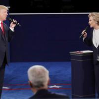 Nagy szakadék van a két jelölt között - az amerikai elnökválasztásról szóló interjúm a Köz-Gazdaság című folyóiratban