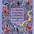 {* FREE *} The Norton Anthology Of Children's Literature: The Traditions In English (College Edition). Grado Mujer EXTRA girls amplia parado