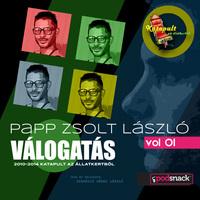 Papp Zsolt László válogatás VOL 01