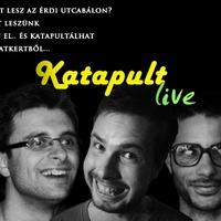 Katapult Live 2012 szeptember 8.