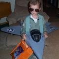 Repülős jelmezek Halloween-re