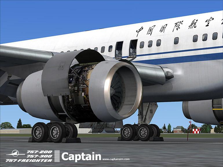 captain sim download