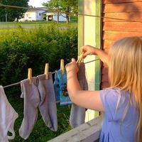 Apró lépések az önállóság felé – azaz a házi munka nem fáj