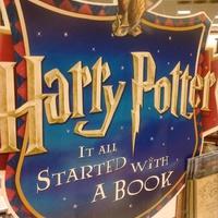 Harry Potter és az elátkozott gyermek - éjszaka parti, aztán egész nap olvasás (spoiler csak a poszt végén!)