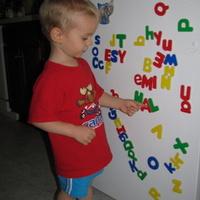 Szülői élményeim egy amerikai Montessori óvodában (1)