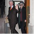Buli van: Bill Clinton és Keith Richards