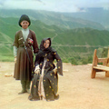 Dzsudzsiék Dagesztánban