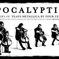 APOCALYPTICA - Jubileumi ünnep Pozsonyban és Budapesten!