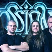 OSSIAN - Ismét hangos lesz Alistál