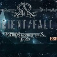 SOUL HUNTER MUSIC CLUB - Ma este Omega Diatribe, Orient Fall és Vendetta Inc. koncert