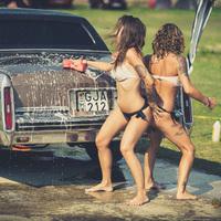 15. Nemzetközi Amerikai Autó Fesztivál