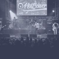 HOT BEAVER - Új klip, új lemez, Európai turné: Feed the Machine