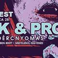 PAPOK ÉS PROSTIK - Budapest legdurvább farsangi bulija!